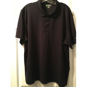 Izod golf shirt